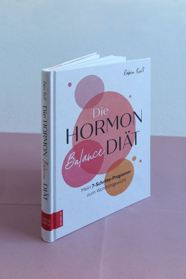 "Cover ""Die Hormon-Balance-Diät"", ZS Verlag"